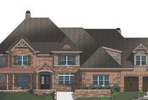 GMD Custom Built Homes / Custom Built Homes