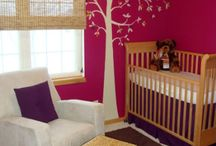 Kid's Rooms and Ideas