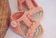 crochet baby / by Christina