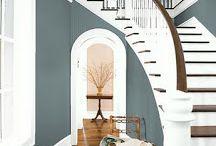 New home / by Laura Evangelista