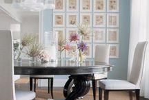 frame walls