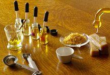 perfume & fragaqncias