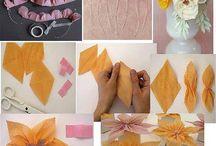 Hobby - crafts
