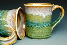 Pottery fun / by Kristen Londe