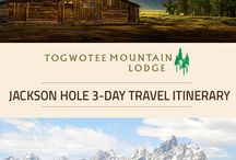 Things to do at Togwotee Mountain Lodge