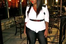 All things Plus size