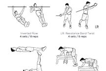 Abs / Workouts