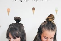 hair / hair color, hair mask, growing out your hair, haircut, hairstyle
