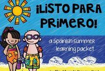 Spanish Homework