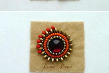 Embroidery Beads tutorial