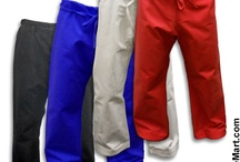 Karate Uniform Pants | KarateMart.com / View All Karate Uniform Pants Here: https://www.karatemart.com/karate-pants