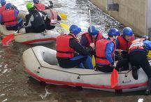 Rafting in Krakow / Activities in Krakow