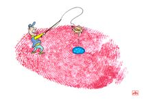 cartoon / 잼 있는 만화 장면