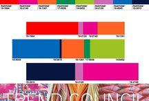 XOXO Magic colours
