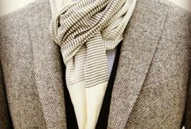 Men's Fashion / by Eddie Outlaw