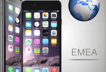 Unlock EMEA iPhone 6 5s 5c 5 4s 4 / Here will Unlock EMEA iPhone 6 5s 5c 5 4s 4 via IMEI code on any carrier. This is official service to Unlock EMEA Carrier network.
