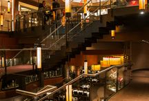 Restaurants / Restaurant Design, Identity Architects