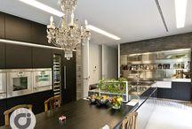 Chalet independiente La Florida, Madrid / El lujoso residencial madrileño se muestra ante nosotros con la urbanización La Florida, donde se ubica esta preciosa vivienda con todo lujo de detalles y con las mejores calidades.