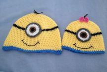 Crochet! / by Cynthia Ramirez