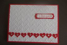 Stampin Up Embossing Folders / Dust off your folders and re-discover the reason we all have so many of them in the first place!   Embossing folders are a GREAT way to add dimension to your cards -- and they're so easy  to use!!  Check out some of the projects I've used it on. I'm happy to answer any questions you may have about any of these projects. You can email me at amascio@comcast.net. Check out my blog at: www.stampwithanna.blogspot.com Shop with me at: http://www.stampinup.net/esuite/home/annamasciovecchio/