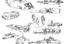 Spaceshio general concepts