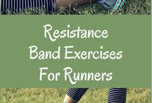 Strength work for runners