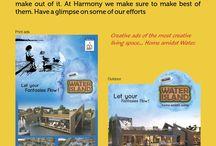 Harmony Happenings / Harmony multimedia's latest newsletters and latest happenings