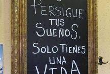 Pizarrones