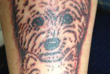 Tattoo / Mine og andres