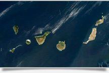 islas Canaria