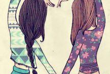 a barát