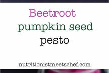 VEGAN BEETROOT RECIPES
