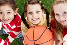 Παιδί και άθληση / Γυμναστική και παιδί: Όσα πρέπει να γνωρίζετε για την ασφαλή άθληση στα παιδιά