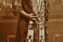 Beautiful Native America/People / by Cassandra Concho