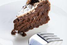 Cakes ~ Gluten-Free