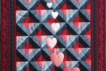 KISSed Quilts Designs