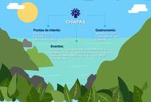 #InfografíasAM / ¡Encuentra la mejor información para tu próximo viaje!