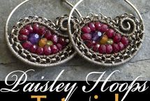 Jewelry - Tutorials