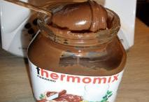Cuisinier thermomix