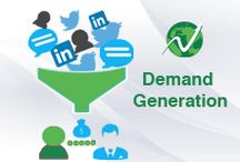 Demand Generation / Demand generation in Valasys covers all marketing activities that create awareness about your product, company and industry. Don't hesitate to reach out to us at info@valasys.com. Visit to know more-http://www.valasys.com/demand-generation.html