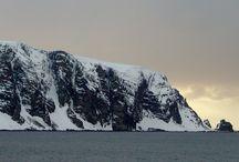 Kjøllefjord . Norway / Kjøllefjord