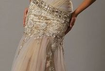 Extravagant Dresses / This Board has pics of the most Beautiful, Stunning, and Extremely Extravagant Dresses Around.