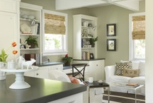 Color: Neutrals / because beige doesn't have to be boring