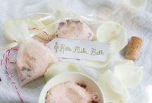 salt bath mix