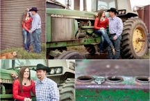 Country Wedding.. / by Cailee Martin