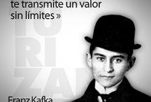 Liberacion - Franz Kafka