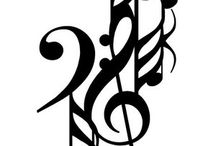 muziek / noten