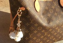 Bags and Accessories / Designer Purses and Purse Charms