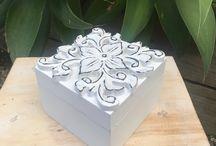 Jewellery & Trinket boxes