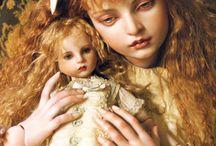 victorians dolls